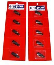 INCHIOSTRO per Elite cr-101 CR101 OLIVETTI ecr-300 ecr300 IR40