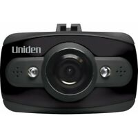 Uniden iwitness DC1 Auto Car Dash Dual-Camera Dashcam -NO SD CARD
