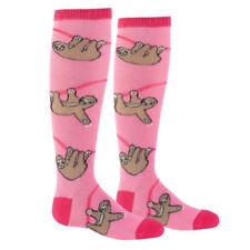 Spandex Novelty, Cartoon Machine Washable Socks for Women