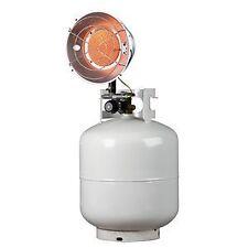 Mr. Heater 14,000 BTU Tank Top Propane Heater Single Burner MH15T F242100
