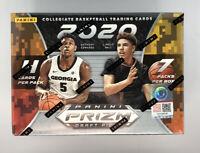 2020-21 Panini Prizm Draft Picks Basketball Blaster Box- Brand New Sealed LaMelo