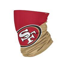 BIG LOGO San Francisco 49ers Forever Collectibles Schal