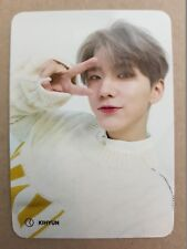MONSTA X KIHYUN Authentic Official PHOTOCARD #3 The Connect DEJAVU 6th Album 기현