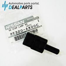 Genuine Nissan Stop Lamp Switch 25320-AX00C for Infiniti Nissan