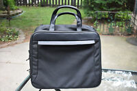 Swiss Victorinox Army Laptop Messenger Wheeled Carry on Briefcase Tote Bag