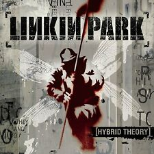 LINKIN PARK HYBRID THEORY CD 2000
