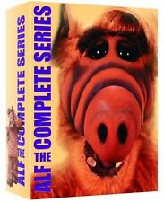 Alf Season 1 2 3 4 DVD The Complete Series One-four Collection