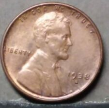 Penny Coin   SDS   **FREE SHIPPING** 1941 S Lincoln Wheat Cent