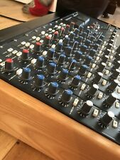 More details for soundtech alice mixing desk 8 track bbc fully working.
