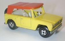 Matchbox Lesney Superfast No. 18 Field Car oc8382