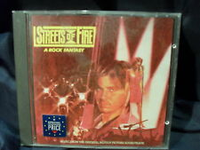 Streets Of Fire - A Rock Fantasy