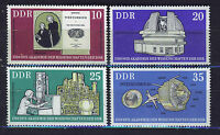 ALEMANIA/RDA EAST GERMANY 1975 MNH SC.1661/64 German academy of sciences