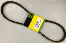 JOHN DEERE Snow Blower Auger Belt M145949 1128DDE s/n above 210001+ free ship