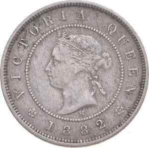 Better - 1882 Jamaica 1 Farthing - TC *006