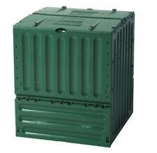 Garantia Eco King Komposter 600 Liter grün