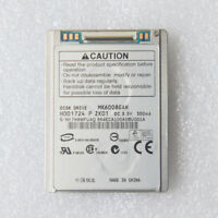 NEW MK6008GAH 60GB ZIF Hard Drive FOR iPod Video HP 2510p/2710p Dell XT /D430‏