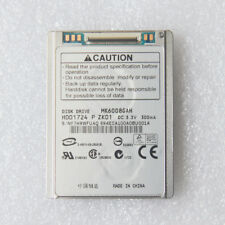 "1.8"" MK6008GAH 60GB CE HARD DRIVE FOR DELL Latitude XT D420 D430 Hard DISK DRIVE"