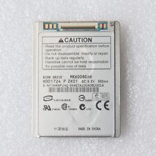 NEU MK6008GAH 60GB ZIF Disques durs FOR iPod Video HP 2510p/2710p Dell XT /D430�€