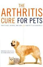 The Arthritis Cure for Pets, Adderly, Brenda, Beale, Brian, Good Books