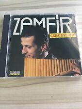 Zamfir Greatest Hits CD