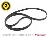 Pioneer PL-Z81,PL-Z82,PL-Z83,PL-Z85 Turntable Belt For Fits Record Player