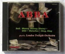 ABBA's Interpret aus Deutschland als Best Of-Musik-CD
