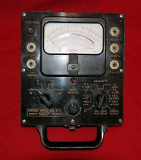 Rare contrôleur universel  Metrix mod 476 Made in France