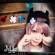 japan anime cosplay Mood Emoji exclamation mark hair clips set J1Y6001