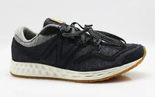 New Balance WL Laufschuhe Running Lifestyle Sneaker N4/44 blau grau Gr. 37,5