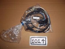 Triumph Motorcycle Wires and Electrical Cabling for sale | eBay