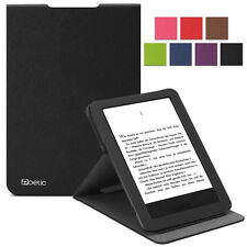 Poetic SOPHISTICATION Protective Folio Case For Amazon Kindle 7th Gen E-Reader