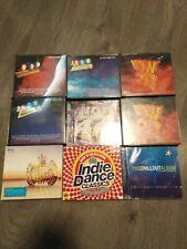 CD SAMMLUNG SAMPLER, NOW, Dance Classics, Minystry of Sounds ...