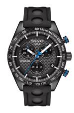 SALE!!! Tissot PRS 516 Chronograph T100.417.37.201.00 Men Watch 2 Years Warranty