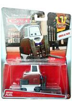 2015 Disney PIXAR CARS Deluxe Ye Left Turn Inn #2 Brian Fuel