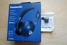Panasonic RP-HTX90N Active Noise Canceling Bluetooth Wireless Headphone + Bonus