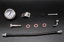 Triumph Classics Oil Pressure Gauge Thruxton Bonneville Scrambler T100 SE