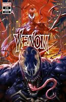 🕸 VENOM #25💥 DERRICK CHEW Trade Dress Variant Cover A / Ltd To 3000❗️ Carnage