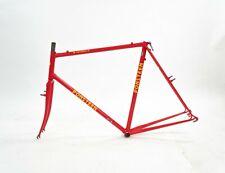 Vintage Ponsteen Cyclocross Road Bike Frame Columbus SL RARE Bike 59 cm