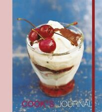 Cook's Journal, Very Good Books