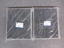 Original Ford Innenraumfilter 2 Stück Galaxy Mondeo V S-Max Edge 5256078