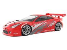 Custom Painted Body TOYOTA CELICA for 1/10 RC Drift Cars Touring HPI 190mm