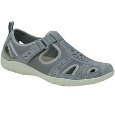 Planet Shoes Comfort Leather ENERGY2 Grey