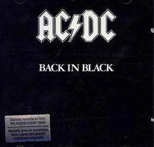 AC/DC BACK IN BLACK (1980)