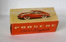 Repro Box Tekno Nr.804 Porsche 1500 Super, MG Midget