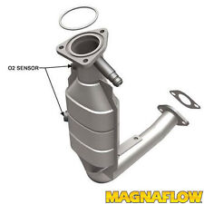 2000-2004  Ford Focus 2.0L A/T CATS New Magnaflow Direct-Fit Catalytic Converter