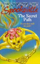 The Secret Path - Christopher Pike - Acceptable - Paperback