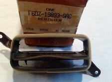 1996-97 FORD TAURUS-MERCURY SABLE LOUVRE ASSY-VENT AIR-PART #F6DZ-19893-GAC NOS