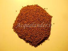 MANGIME GRANULARE PROTEICO DISCUS SCALARI CIBO PESCI ACQUARIO 50 gr / 100 ml