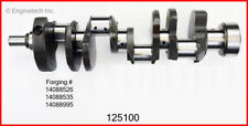 Engine Crankshaft Kit ENGINETECH, INC. 125100