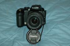 Fuji Fujifilm FinePix S9000 9MP Digital Camera w/28-300mm Zoom              #695